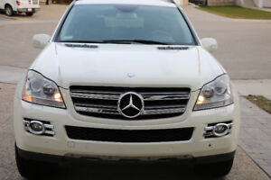 Mercedes Benz GL450 for sale!