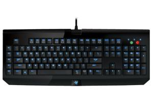 Razer BlackWidow Ultimate Gaming Mechanical Keyboard