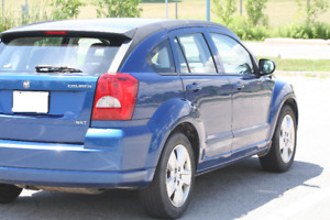 2009 Dodge Caliber SXT from Privat