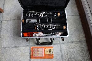 B Flat Student Clarinet Kitchener / Waterloo Kitchener Area image 2