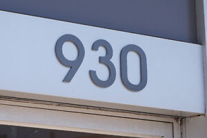 Dimensional Wall Lettering & Graphics for your Office Kitchener / Waterloo Kitchener Area image 7