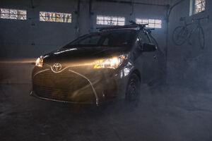 2015 Toyota Yaris LE Bicorps