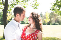 End of Year Wedding Photography Pricing - Book Now for $800.00