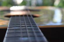 Shane's Beginner Guitar lessons Caulfield South Glen Eira Area Preview