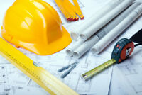 Professional Construction cost estimation services. Now 50% off