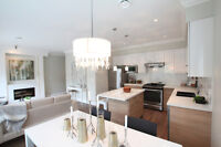 Oval Gardens - brand new luxury townhomes