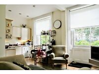 MODERN 2 beds PERIOD CONVERSION, CLOSE TO PARK, SEPARATE KITCHEN, SPOT LIGHTS