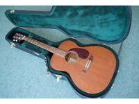 Martin 000-15 USA made acoustic guitar