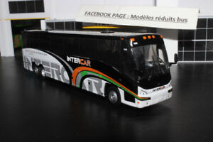 Autocars MCI D4505 Intercars HO Neuf