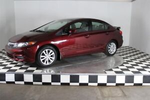 Honda Civic Sdn EX Toit ouvrant 2012