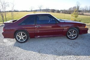 1989 Ford Mustang GT Cobra