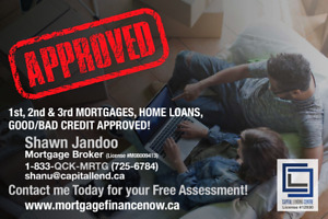 ALL TYPES OF MORTGAGES FOR YOU! TAXES, DEBT, CREDIT CARD PAYOFFS