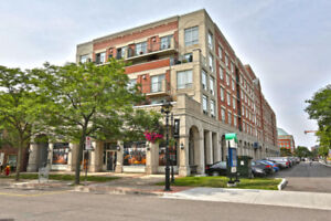 Rare executive 2 bed, 2 bath, 2 parking offering for rent! $3200