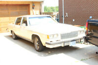 1980 BUICK PARK AVE $9400