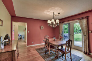 Family House just minutes from Okanagan Lake close to Wineries