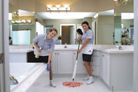 Subcontract, Residential Cleaning Crew Needed