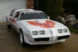 1980 Pontiac Trans Am Custom 4 Door