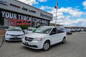 2013 Dodge Grand Caravan SE/SXT   - Quad Seats -