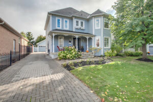 4 Bedroom Tribute Home with Inground Pool and Finished Basement!