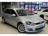 2014 64 VOLKSWAGEN GOLF 2.0 GT TDI BLUEMOTION TECHNOLOGY 5D 148 BHP DIESEL