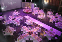 Party Events Decoration & Decor Services - Birthday, Weddings