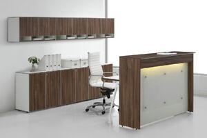 Reception desks, seating sofas and more now 20-30% OFF