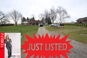 LUST LISTED! COUNTY RD.31