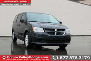 2015 Dodge Grand Caravan SE/SXT KEYLESS ENTRY, CRUISE CONTROL...