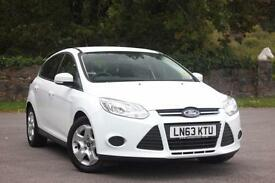 2013 FORD FOCUS EDGE TDCI 95 HATCHBACK DIESEL
