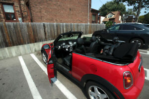 2009 MINI Mini Cooper Convertible - priced for quick sale