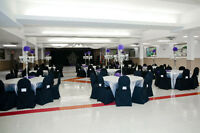 HALL RENTAL- WEDDINGS, BANQUETS, CONFERENCES, SHOWERS, EVENTS