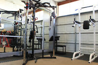 Affordable Personal Training / Trainer - Hosted at Private Gym