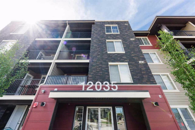 2 bed + den, 2 full bath condo for Rent in Rutherford, South Edm