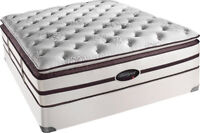 Simmons BeautyRest Recharge (G)- $1099 Compare To $2400