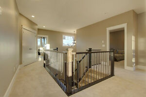 Stylish, Sophisticated, Elegant New Custom Built in Chapelle Edmonton Edmonton Area image 14