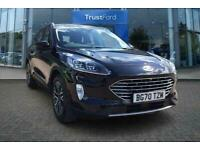 2020 Ford Kuga 2.5 PHEV ST-Line Edition 5dr CVT ** Big Specification ** Automati