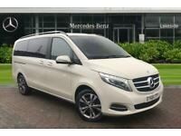 2018 Mercedes-Benz V Class V220 d Sport 5dr Auto [Long] Diesel Automatic for sale  Grays, Essex