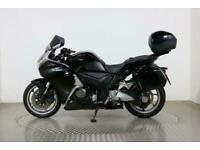 2012 62 HONDA VFR1200F - PART EX YOUR BIKE