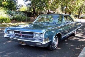 1965 Chrysler 300   ( LOOKING FOR CHROME )