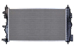 NEW IN BOX - AFTERMARKET RADIATOR CHEVY CRUZE 11,12,13