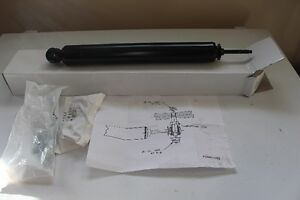 Ford F250, F350, F450 Steering damper. For 4x4 trucks only.