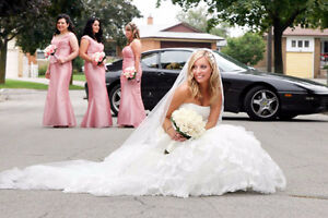 WORLD CLASS WEDDING PHOTOGRAPHY, MAGAZINE QUALITY, BOOK NOW Strathcona County Edmonton Area image 2