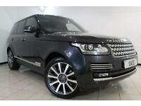 2012 X LAND ROVER RANGE ROVER 4.4 SDV8 VOGUE SE 5DR AUTOMATIC 339 BHP DIESEL