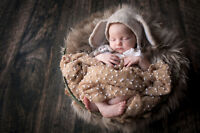 Newborn & Baby Photographer - McLelland Photography