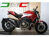 *NEW* Ducati Monster 1200 ABS MotoGP 99 Replica DMC Moto Special