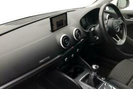 2016 Audi A3 Sportback Sport 1.0 TFSI 116 PS 6-speed Hatchback Petrol Manual