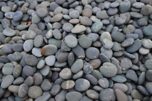 Decorative Rock Wanted!  Let us come move your rock pile