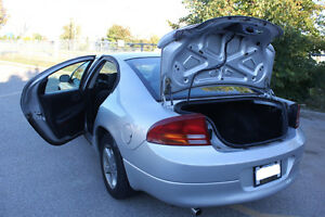2004 Chrysler Intrepid SXT Sedan-3.5L engine Kitchener / Waterloo Kitchener Area image 5