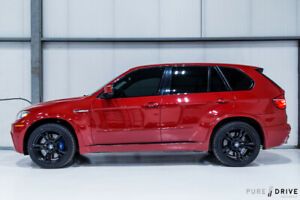 BEAUTIFUL BMW X5 M SERIES 2013 FOR SALE !!