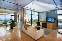 June 1-30  Luxurious Harbourview Getaway by Downtown